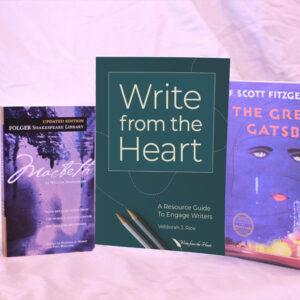 Literature 202 Class Materials