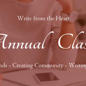 Annual Classes